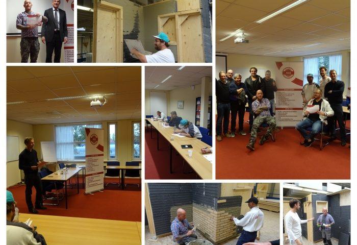 KGS opleiding | Stichting KGS
