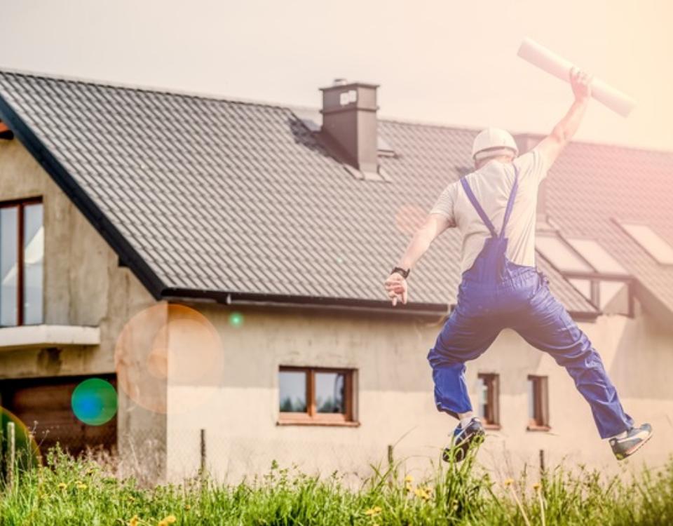 Nieuwe bouwrichtlijnen gevelisolatie met steenstrips